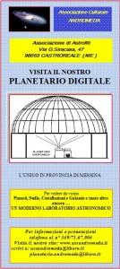 A5 Planetario