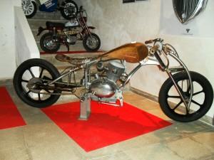 Inaugurazione museo moto 9