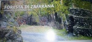 ZAFARANA
